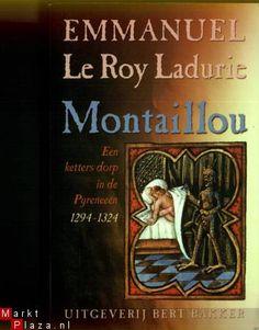 Montaillou, meest bijzondere/indrukwekkendste boek dat ik ooit heb gelezen!!