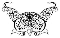 Owl tattoo)