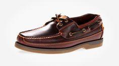 Sperry Top-Sider Men's Mako 2 Eye Boat Shoe