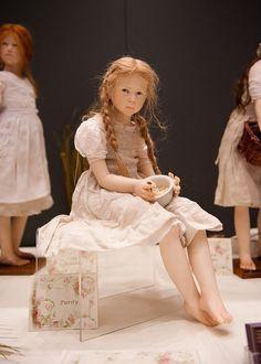 The W's: Dolls, dolls, dolls (Part 2)