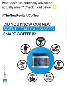 Become a Better U. Revital U is on a mission to provide products that transform lives one Day at a time Supress Appetite, Coffee Review, Coffee Drinkers, Check It Out, Feel Good, Health And Wellness, Improve Yourself, How To Become, Amazing