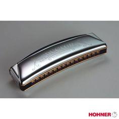 Armonica Hohner Seductora DO-C 32 voces - Malaga8.com