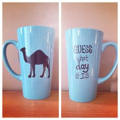 I want this cup!!
