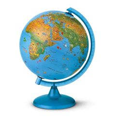 Nova Rico 25cm Arca Illuminated Children's Globe - Availability: in stock - Price: £35.99