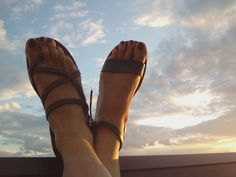 sandals #Handcrafted woman #Handcrafted #woman Sandals natural #vera pelle #cuoio #sandali donna #artigianali Sandali Artigianali da Donna in Cuoio e Vera Pelle al Vegetale