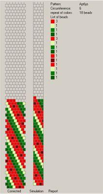 6 around bead crochet rope pattern Bead Crochet Patterns, Beaded Jewelry Patterns, Peyote Patterns, Loom Patterns, Beading Patterns, Spiral Crochet, Bead Crochet Rope, Beaded Crochet, Loom Craft