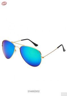 Desinger Sunglasses Sale, $8.9 & free shipping Gold Aviator Sunglasses, Sunglasses Sale, Mirrored Sunglasses, Thing 1, Eyewear, Aviation, Unisex, Free Shipping, Green