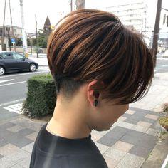 Short Hair Cuts, Short Hair Styles, Pixie Haircut, Hair Beauty, Dreadlocks, Haircuts, Hairstyles, Instagram, Tomboy