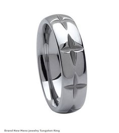 brand new mens jewelry tungsten rings cute mens wedding bands products-i-love mens wedding bands