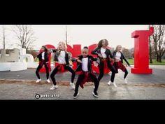 (4) 100%AfroDance Official Dance Video Vol 1|| Petit Afro || Dj Flex Mix - YouTube