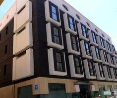 Room Mate deja de operar su hotel Lola en Málaga