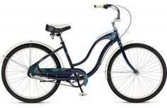 Debutante | Cruisers | Schwinn Bicycles
