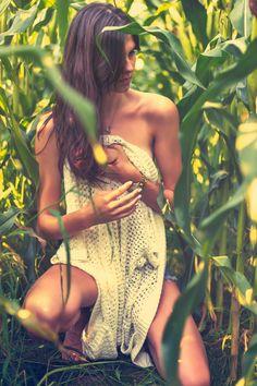 Lost in a field by Stefan Dumitrascu on 500px