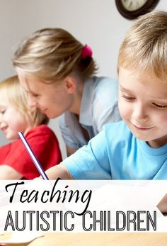 3 Fun Filled Teaching Activities For Your Autistic Child: If your kid has very mild symptoms of autism and is aged 3 years or less, you can start these activities to work with your child towards the spectrum.