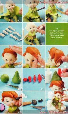 Little Peter Pan part 2