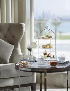 Hotel Waldorf Astoria The Palm, dovolena a zájazdy do hotela Dubaj - INVIA.SK