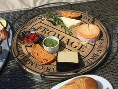 Cheese Board | For Home | The Old Pavilion