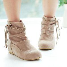 Suede       ( )  EUR  20.62 find more women fashion ideas on www.misspool.com