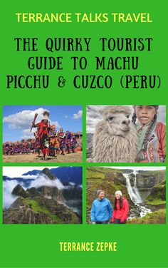 One of the best adventure destinations in the world is Machu Picchu.  Find out everything you need to know about visiting this UNESCO site, including what type of ticket you should buy, how to buy the ticket, the best time to go, how to get there (an adventure in and of itself), how you should pack, ten things you must see & more! https://read.amazon.com/kp/embed?asin=B07147HLQY&preview=newtab&linkCode=kpe&ref_=cm_sw_r_kb_dp_8pGOzb9XV5KSF