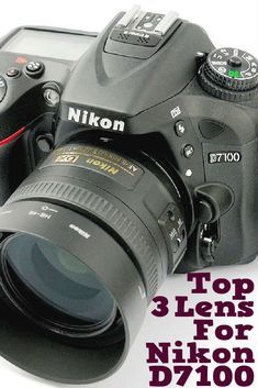 The Nikon D7100 has proven to be a very popular camera due to its ability to capture high-quality images, which are virtually identical to the image quality of the best professional cameras in Nikon's lineup. Built upon the smaller, but still very capable CMOS sensor, the D7100 falls into Nikon/s mid-range camera lineup and targets more experienced photographers.