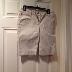 Talbots 2 p shorts Excellent condition wore twice tad tight Talbots Shorts