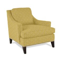 Charlotte Chair in Plaza Dijon | Fine Furniture, Chairs and Chaises from Company C (New)