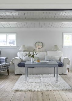 Smukke stuer French Cottage, French Country, Romantic Room, Happy House, Interior Decorating, Interior Design, White Rooms, Coastal Decor, Interior Inspiration