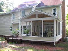 sceen porches images | screened porch and deck screened porch screened porch and deck