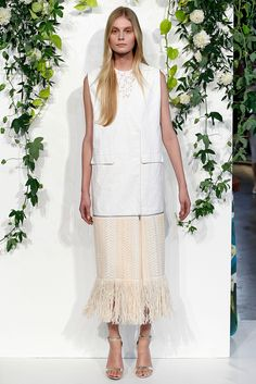 Kaelen Spring 2015 Ready-to-Wear - Collection - Gallery - Style.com