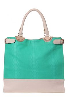 Florence Basic Tote