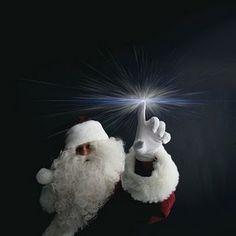 ...Santa Magic...