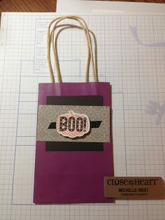 "Inks & Inspirations: Preview ""Goodie Bags!"""