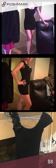 Dresses Black dresses none  Dresses Mini