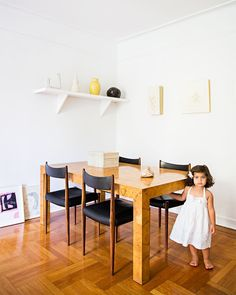 maryam nassirzadeh: a serene + sophisticated family-friendly home