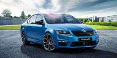 Why does the Skoda Octavia vRS have a heated back window? - More news at LeaseYourNextCar.com/blog