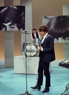 #thebeatles ( two at least )