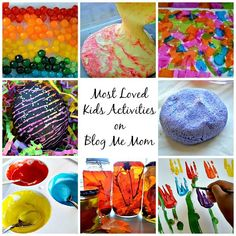 best of 2013 kids activities