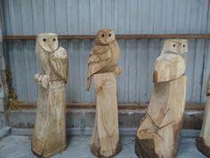 houten beelden - Google zoeken