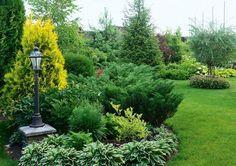 Ландшафтный дизайн - Категория: Ландшафтный дизайн - Изображение: Дизайн сада
