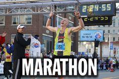 Detroit marathon Detroit Free Press, Marathon Running, Road Racing, You Can Do, Michigan, Fitness, People, Excercise, People Illustration