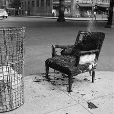 secretcinema1:   Untitled New York Vivian Maier