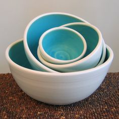 lovely bowl set.