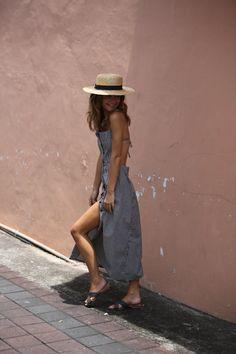 d3e5c445178 Pinterest   pointlesscries 🌻 Gingham Dress