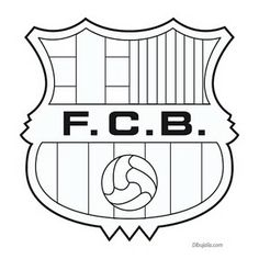 FC Barcelona Football Logos Spain Pinterest FC Barcelona