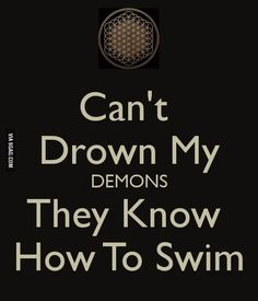 BMTH anyone?