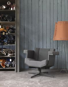 PHE-12 Scrapwood by Piet Hein Eek Wood Wallpaper #NLXL – The Pattern Collective
