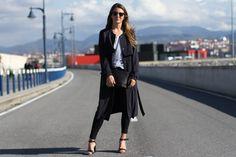 IMG_6187 Clochet h trend long trech coat