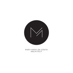 A new logo for a South African Architect
