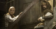 'Game of Thrones' Season 5 Premiere Review -- We break down everything you need to know about the return to Westeros in the Season 5 premiere of HBO's 'Game of Thrones'. -- http://www.tvweb.com/news/game-of-thrones-season-5-premiere-review
