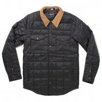 DRIFTER Men's Puffy Jacket